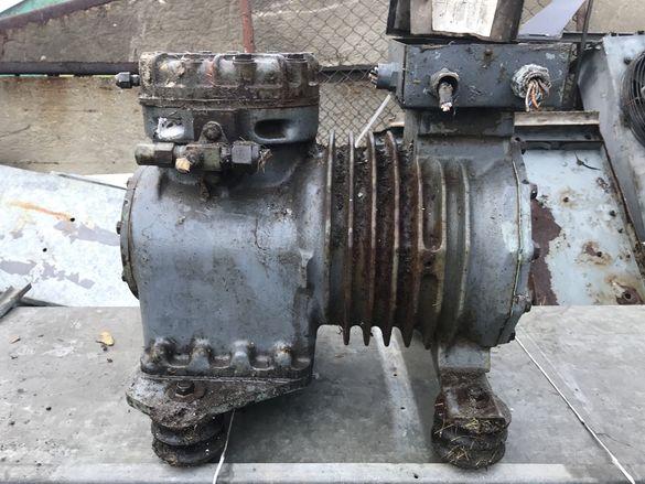 Хладилен компресор агрегат Copeland