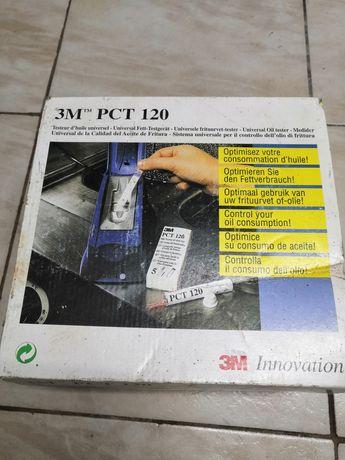 tester ulei și grăsimi 3M PCT 120