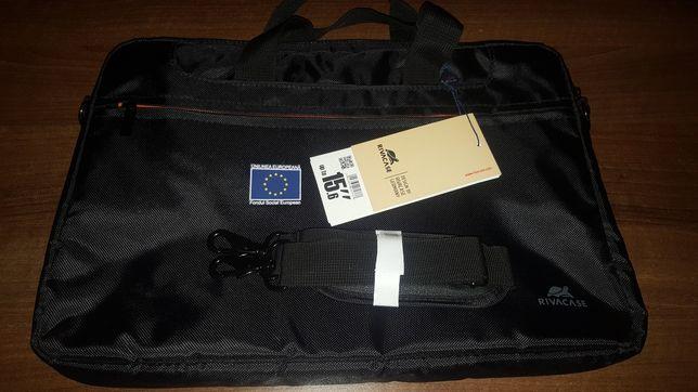 "Geanta laptop Rivacase 15.6"""