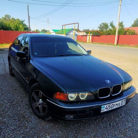 Продам BMW 520 .