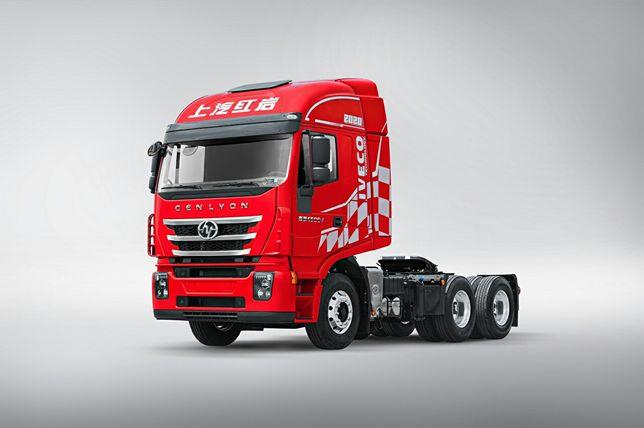 Заправка грузовых авто кондиционеров