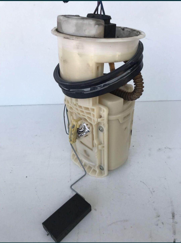 Pompa benzina golf 4