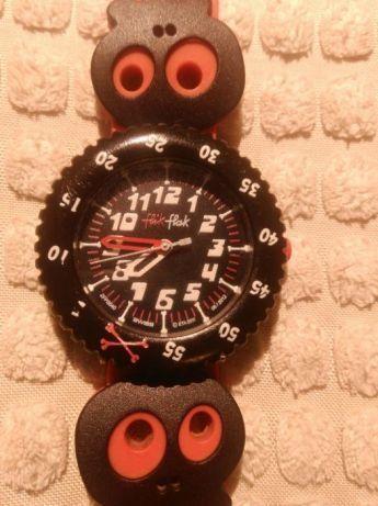 Детски часовник Flik Flak (детската серия на Swatch)