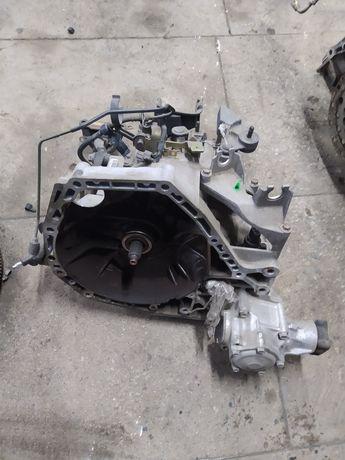 Коробка Honda CR-V rd1