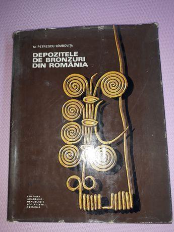 Bronzurile României