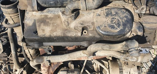 Motor mercedes benz vito 2.2 2001 112cdi