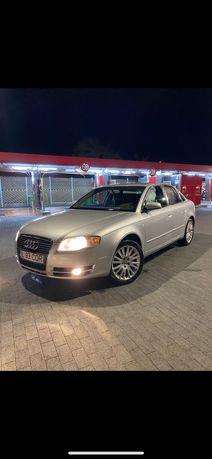 Vând Audi A4 2.5 V6