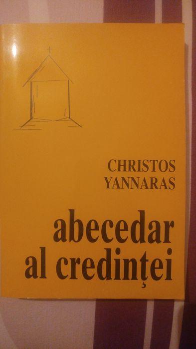 Christos Yannaras - Abecedar al credintei Bucuresti - imagine 1
