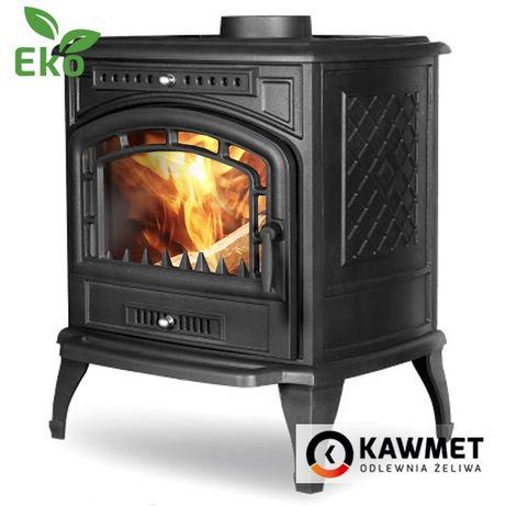 Soba fonta Kawmet P7 - 9,3kW - picioare incluse