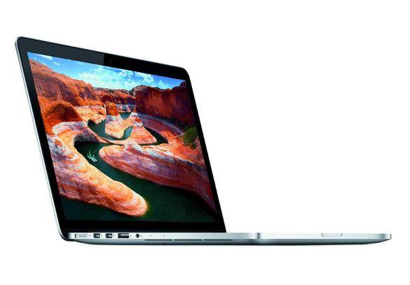 ПРОМОЦИЯ: Apple Macbook Pro with Retina display 13.3'' Laptop