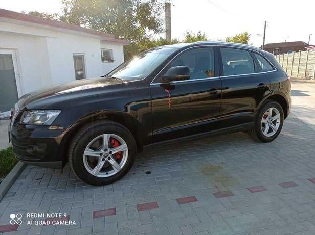 Audi Q 5 Quattro 30 TDI