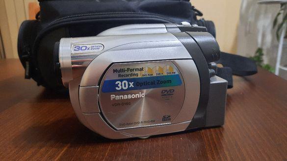 Оптична видео камера Panasonic VDR-D160