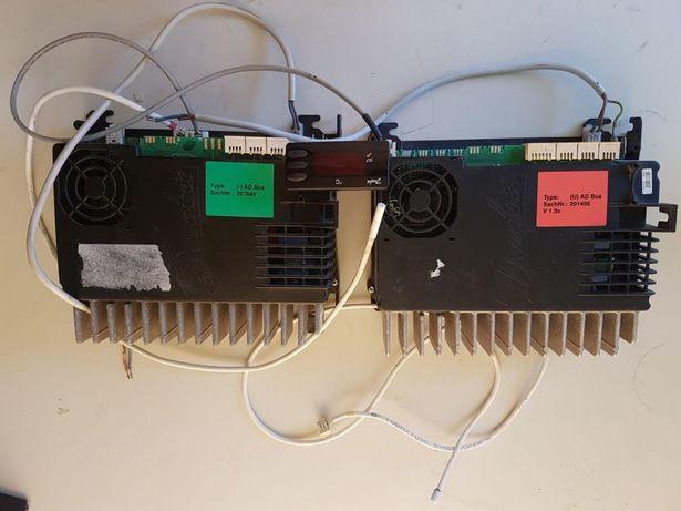 Inverter Danfoss vitrina frigorifica