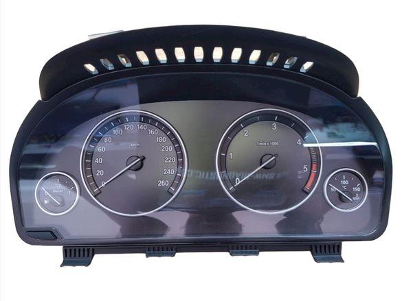 Табло километраж за BMW F01 F10 F11 F15 X5 БМВ Ф10 Ф11 Ф15 2011Г.