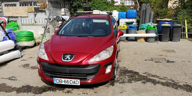 Peugeot 308sw 1.6hdi