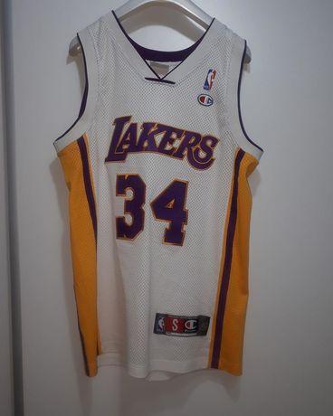Maiou Nba LA Lakers Shaquille O'neal