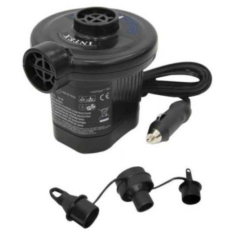 Pompa electrica de aer Intex pentru excursii, 12V