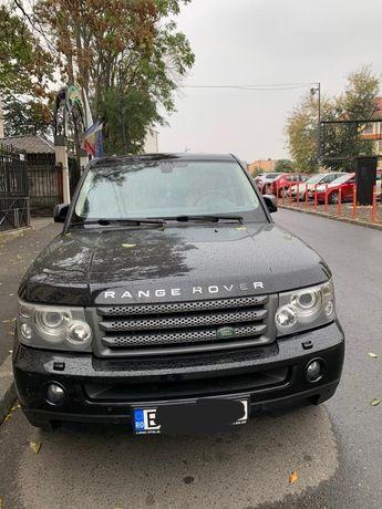 Range Rover sport 2007 full options
