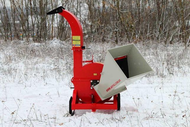 Tocator de crengi MK-120 PTO (la tractor), ARPAL, ø max. 120 mm