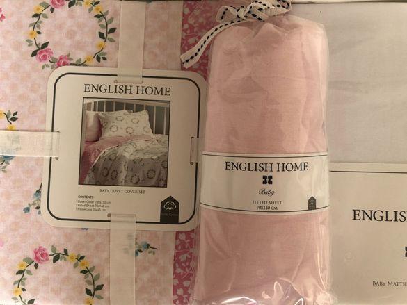 English home Baby