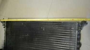 Воден радиатор за Фолсваген Шаран 2,0i