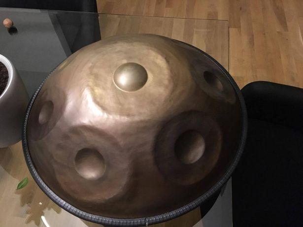 Handpan / Hang drum