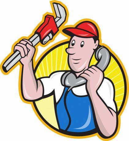 Услуга Сантехника, электрика, плотник, сварщик и т.д любые сложности