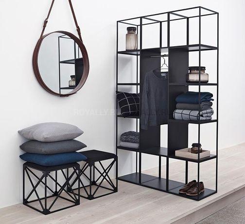 Лофт мебели стелажи, столы, консоль, камод, мягкие мебель