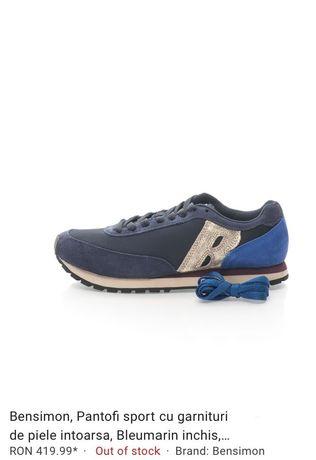 Pantofi sport/Adidas Bensimon originali