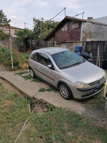 Dezmembrez Opel Corsa C 1.8 (125 cp)