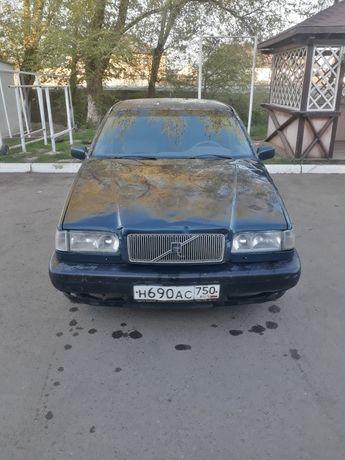 Продам ВОЛЬВО 850