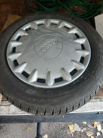 Зимни гуми Tiger