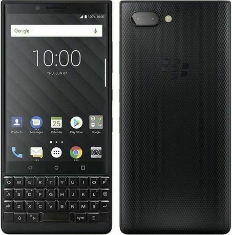 Telefon nou Blackberry KEY2 black edition