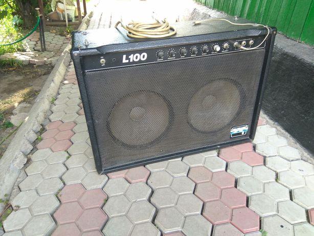 Гитарный усилитель L100