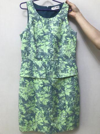 Прогулочное платье