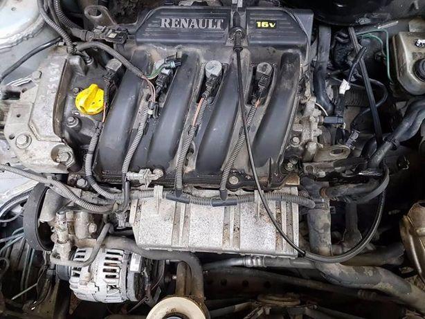 Vindem motor 1.6 16v Renault Euro 3 an 2001 !