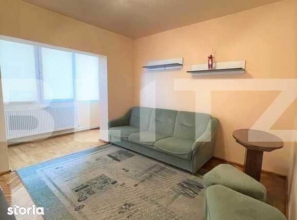 Apartament 2 camere, decomandat, 50 mp, zona B-dul N.Titulescu