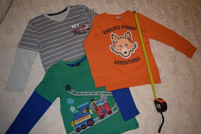 bluze superbe copii 4-5 ani