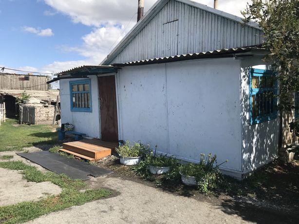 Продается дом п. Айсары (Глазуновка)
