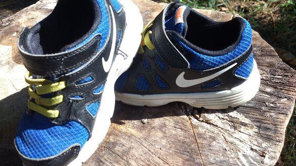 Детски обувки Nike №25 ест.кожа