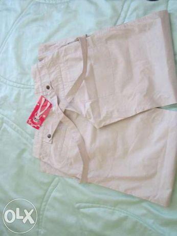Дамски летен панталон