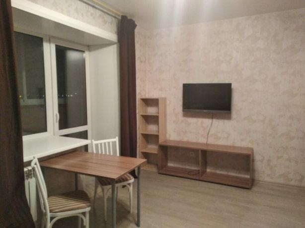 Сдаётся 1-комнатная квартира на Бараева, рн Молодёжки