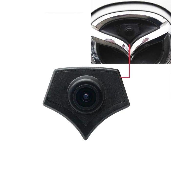 Camera frontala Mazda , cu montaj in sigla Navodari - imagine 1