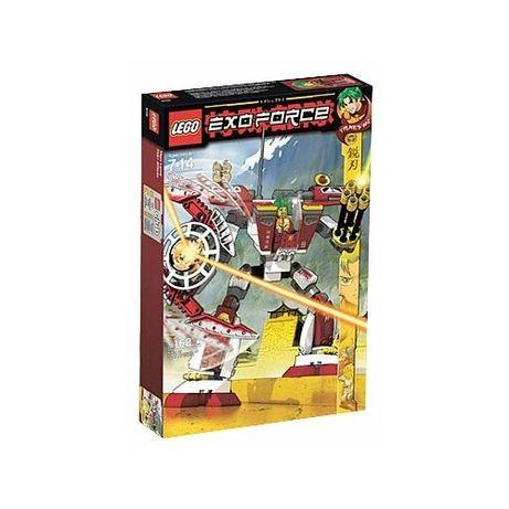 EXO FORCE LEGO (оригинал, идеальное состояние)