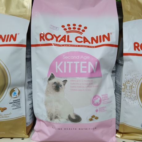 Сухой корм для котят Роял Канин,Royal Canin Kitten
