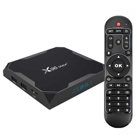 Android TV Box X96 MAX 2GB/16GB, 4GB/32GB, Приставка Smart TV