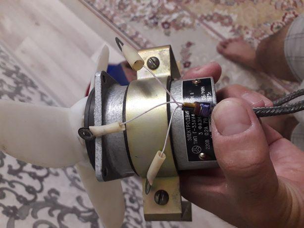 Вентелятор сатылады СССР қолданып көрмегенмің жаңа
