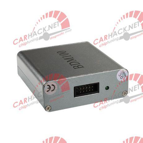 BDM 100 чип тунинг програматор топ качество