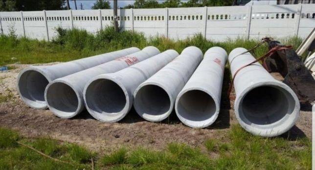 Tuburi premo dn 600x5200 pentru podete