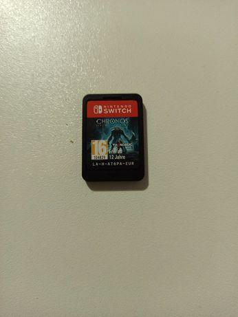 Joc Nintendo Switch - Chronos: Before the Ashes (fără cutie)